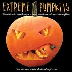 Find the best pumpkin carving ideas and patterns for Halloween 2014 on this page. Here you will find big photos of pumpkin faces, jack-o'-lantern patterns and a how-to video guide. Pumpkin Carving Tips, Awesome Pumpkin Carvings, Pumpkin Carving Templates, Halloween Books, Halloween Pumpkins, Halloween Crafts, Halloween Stuff, Halloween Ideas, Halloween Sayings