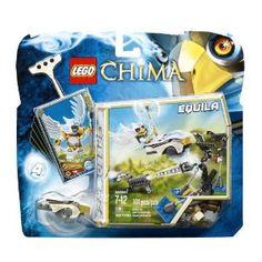 *Gunner* LEGO Chima Target Practice 70101, $14.97