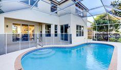 Take an evening swim in this Stellar pool #StellarLifePoolside