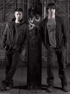 Sam and Dean ~ Season 1 ~ Supernatural