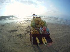 AFAR.com Highlight: A Taste of Bali's Street (and Beach) Food by Jenny Burbank