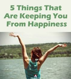 Are you happy in life? We want to be happy but fail to see the obstacles in our path to happiness. Here are the things that keep you from happiness and how you can overcome them. More on the blog. #AhaNOW #happy #happiness #selfdevelopment #selfimprovement #personaldevelopment #personalgrowth #life #lifelessons #guestpost #guestposting #blogpost #newpost #behappy #selfcare #selfhelp #inspire #motivate Retirement Strategies, Running Techniques, What Is Something, Meaningful Life, Best Blogs, Blog Tips, Writing A Book, Self Help, Happy Life