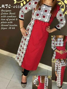 Simple Kurta Designs, Henna Patterns, Anarkali Suits, Indian Designer Wear, Kurtis, Daily Wear, Indian Dresses, Salwar Kameez, Palazzo