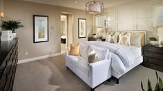 20 Beautiful Master Bedroom Designs - Page 2 of 4