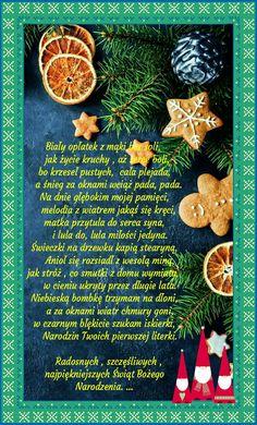 Kartka świąteczna 💚🌲💚🌲💚🌲💚🌲 Winter Time, Holidays And Events, Christmas, Gifts, Motto, Xmas, Easter Activities, Presents, Navidad