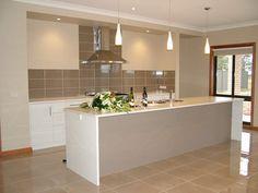 B & H Homes -  Kitchen Ideas