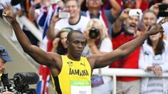Rio Olympics 2016: Usain Bolt - the world's fastest man by those who know him best - BBC Sport