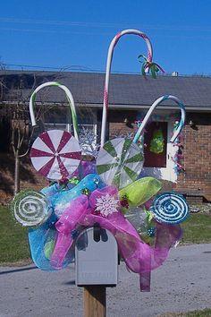 The Wreath Artist