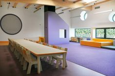 XY studio - Project - Yellow Elephant Kindergarten - Image-5