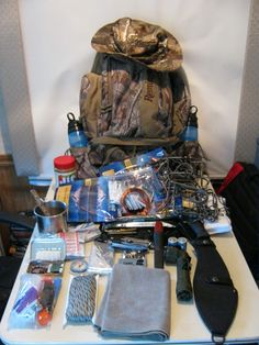 Bug Out Bag Guns (What You Don't Know Can Hurt You)