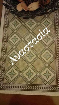 Lace Patterns, Stitches, Diy And Crafts, Modern Cross Stitch, Punto De Cruz, Dots, Needlepoint, Needle Tatting Patterns, Stitching