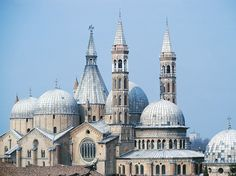 The Most Beautiful Churches in Italy - Photos - Condé Nast Traveler