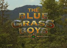 """Hillbilly pot growers are chased by the law in the latest marijuana-themed reality series, """"The Blue Grass Boys,"""" courtesy of Discovery."""