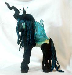 Absolutely Amazing My Little Pony plushie