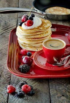 Breakfast Photography, Tea Snacks, Coffee Dessert, Coffee And Books, Cafe Food, Morning Coffee, Gd Morning, Coffee Break, Baking Recipes