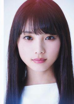 乃木坂46の与田祐希ちゃんというらしい。