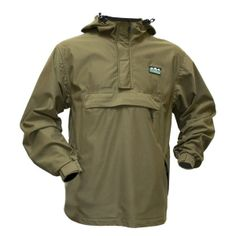 Ridgeline Pintail Smock - Teak | Uttings.co.uk