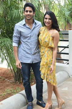 Samantha Pics, Samantha Ruth, Romantic Couples, Celebrity Couples, Fashion Sketches, Indian Beauty, Actors & Actresses, Fashion Shoes, Men Casual