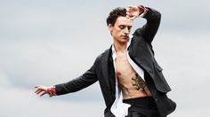 Before a big-screen turn as Jennifer Lawrence's dance partner, Sergei Polunin returns to the stage.