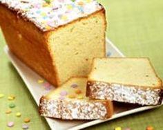 Cake au yaourt Ingrédients