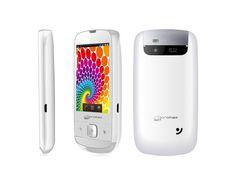 1. माइक्रोमैक्स ए30 स्मार्टी 3.0-   3000 रूपए की कीमत में यह बहुत ही अच्छा एंड्रॉयड  स्मार्टफोन ह