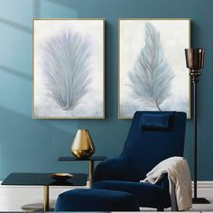 """""""Abstract Feather Scandinavian Poster Simplicity Print Wall Art Picture Canvas Painting Nordic Style Modern Home Decoration"""" Wall Art Pictures, Canvas Pictures, Wall Art Prints, Canvas Prints, Nordic Style, Abstract Wall Art, Spray Painting, Scandinavian, Modern"""