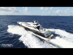 108 Sunseeker Predator [Walkthrough]