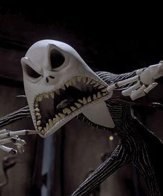 Pumpkin King Jack Skellington  The Nightmare Before Christmas  El extraño mundo de Jack Disney  Disney Halloween