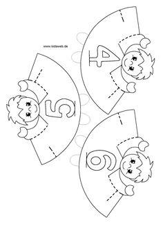 advento kalendorius - Google Търсене Christmas Crafts For Kids, Christmas Angels, Kindergarten Crafts, Free Preschool, Montessori Activities, Math For Kids, Drawing For Kids, Math Games, Hobbies And Crafts