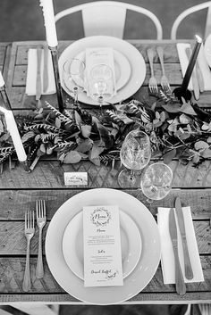 Photo collection by Wildflower Photography Table Settings, Table Decorations, Wedding, Home Decor, Bridge, Valentines Day Weddings, Decoration Home, Room Decor, Place Settings