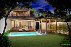 Bukit Bali Villa
