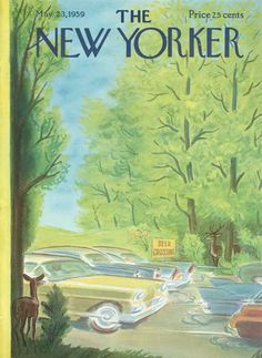new yorker covers - Google Search