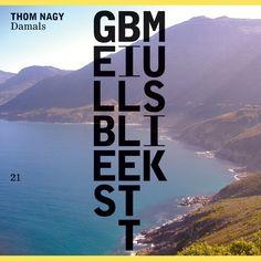 Thom Nagy | Damals EP | Gelbes Billett Musik 021 by GELBES BILLETT MUSIK on SoundCloud