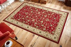 Luxurious traditional rugs with detailed and intriguing designs. Stunning floral patterns for maximum appeal. #traditionalrugs #floralrugs #largerugs #traditionalrunners