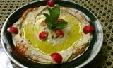 If you don't know Baba Ganoush this is basically eggplant salad. Perfect for dipping with pita's, crackers, or chips. I added a tsp of allspice to this recipe. Baba Ganoush, Best Party Food, Cooking Recipes, Rice Recipes, Cooking Tips, Recipies, Eastern Cuisine, Lebanese Recipes, Mediterranean Dishes