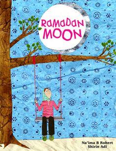 DesertRose .... ramadan moon