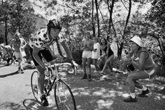 Le Tour de France, 1986