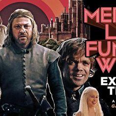 Season 4 is on its way but until then: https://www.youtube.com/watch?v=5Krz-dyD-UQ Enjoy!  ~Summer #GOT #GameOfThrones #SevenKingdoms #WinterIsComing #FireAndBlood