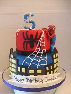 Jack bday cake?