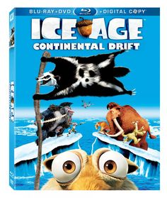 ice age blu ray giveaway ends 12/17/12