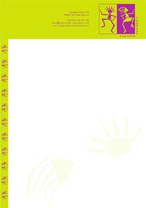Ontwerp & vormgeving logo + huisstijl