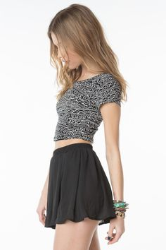 Brandy Melville USA, Giselle Top $19