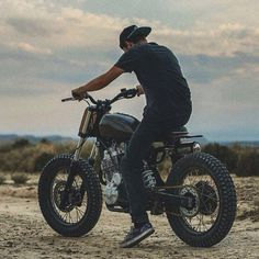 Scrambler by Dab Design