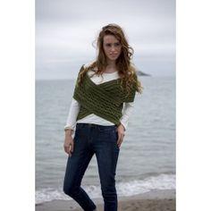 Search results for: 'women aran sweaters aran fisherman' Irish Design, International Jewelry, Crossover, Knits, Knitting, Green, Sweaters, Shopping, Fashion