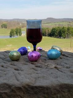 We had peep s'mores, festive dinners and bunny shaped breakfasts this 2017 Easter season. Read all about it on our Easter blog.