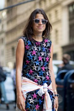 NYC Style: Fashion Week from the Street New York Fashion Week Street Style, Nyfw Street Style, Fashion Week 2015, Urban Street Style, Street Style Trends, Street Style Summer, Nyc Fashion, Street Style Looks, Casual Street Style