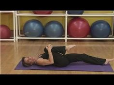 Yoga for spinal stenosis (lower back pain)