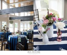 Cottage on the Creek Wedding Photographer | Sean & Morgan » Ava Moore Photography