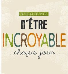 Motivation Quotes : A new phrase to paint on my classroom wall! - About Quotes : Thoughts for the Day & Inspirational Words of Wisdom French Phrases, French Words, French Quotes, French Kiss, Words Quotes, Me Quotes, Sayings, Famous Quotes, Quote Citation