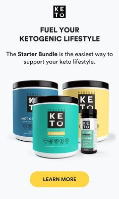 Perfect Keto Exogenous Ketones and Ketosis Supplements Protein Diets, No Carb Diets, Epilepsy Diet, Garcinia Cambogia Diet, Ketosis Supplements, Vegan Keto Diet, Keto Meal, Ketogenic Diet Plan, Keto For Beginners
